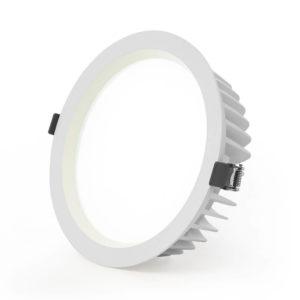 שקוע לד עגול OSRAM LEDVANCE 200mm 25W, אור ניטרלי