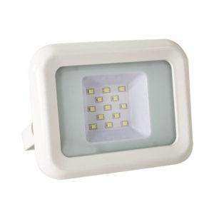 הצפה לבן SMD IP65 10W JET אור קר