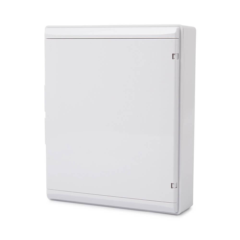 לוח חשמל על הטיח 24 מודול NISKOBOX