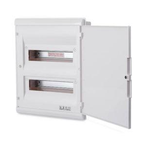 לוח חשמל תחת הטיח 24 מודול NISKOBOX