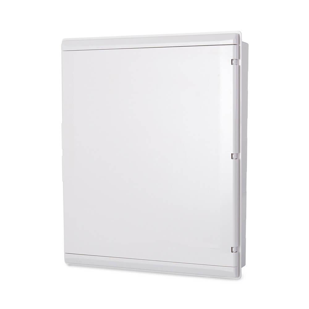 לוח חשמל תחת הטיח 54 מודול NISKOBOX