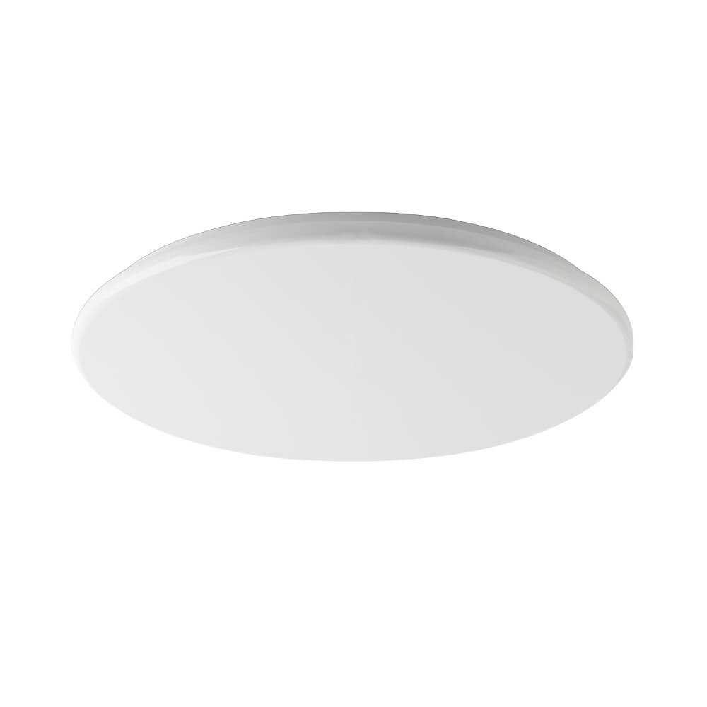 צמוד קיר / תקרה לד עגול METRO LED 36W אור קר