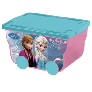 קופסת אחסון צעצועים פרוזן, Disney