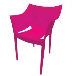כיסא קומפורט - פוקסיה