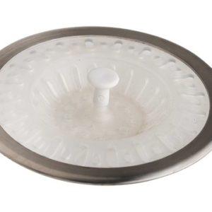 פילטרו מיני לבן (מסננת סיליקון לכיור ר