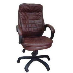 כסא דגם מגה שחור