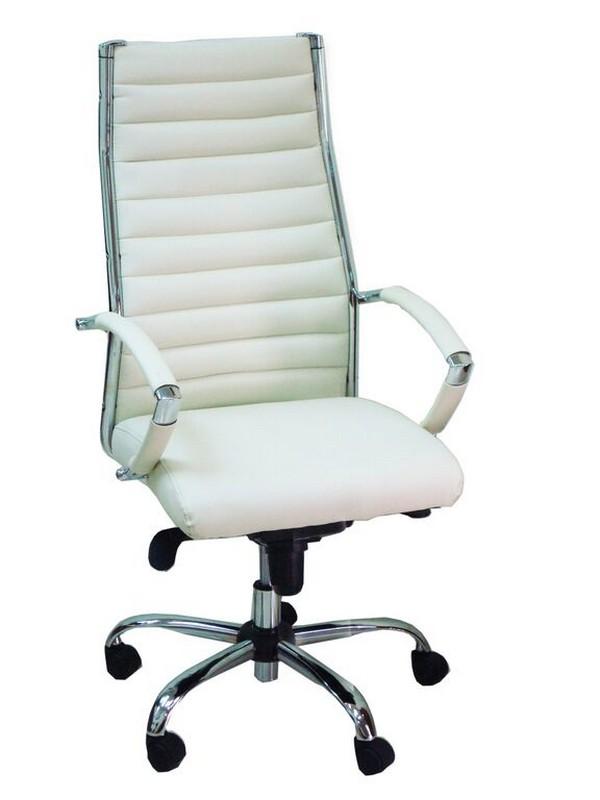 כסא דגם שי גב גבוה שחור