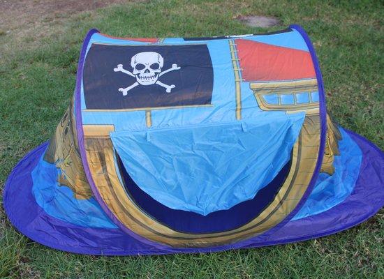 אוהל פיראטים - BPATENT