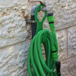 צינור השקיה מתכווץ -  5-15  מ'    SHRANK - BPATENT
