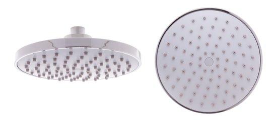 ראש מקלחת אפקט גשם אמפיו AMPIO