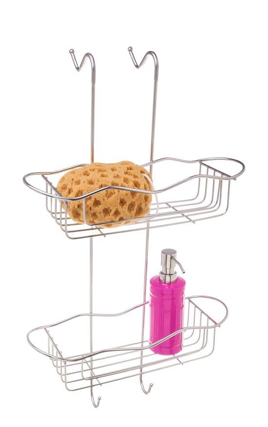 רשת מהודרת למקלחון -עשויה נירוסטה