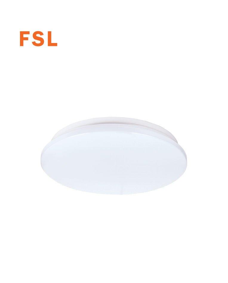 פלפון 15 וואט 257*65 דגם SLIM גוון אור יום FSL