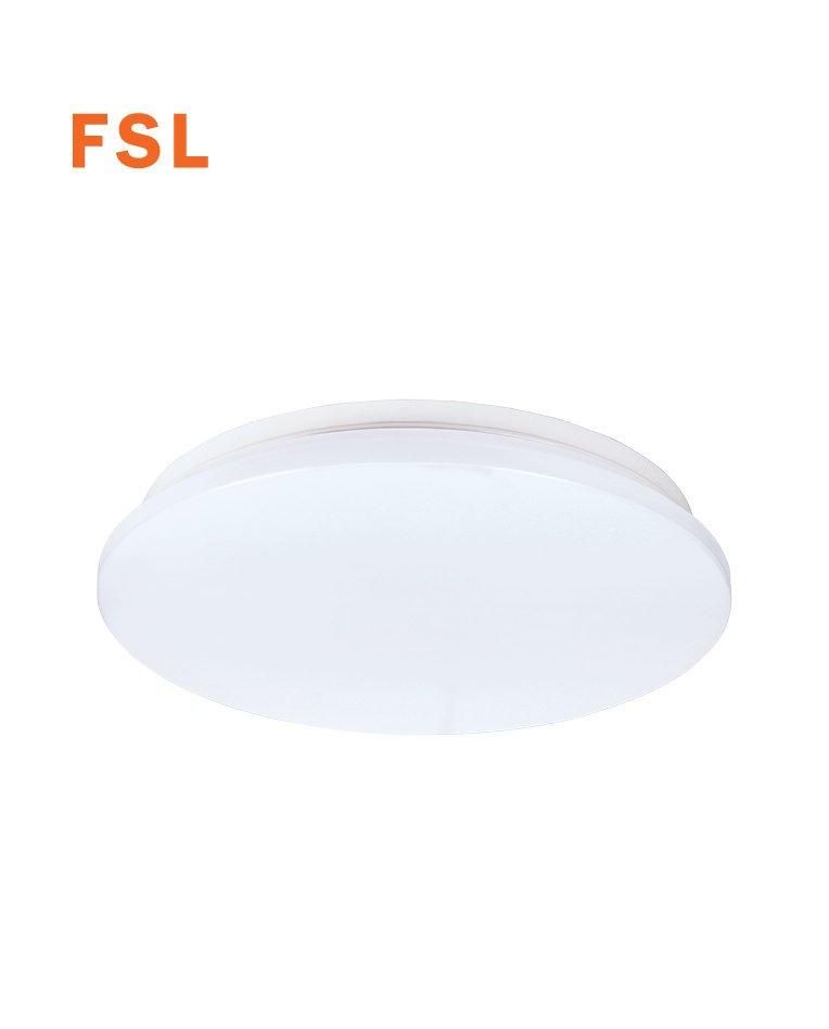 פלפון 36 וואט 390*65 דגם SLIM גוון אור יום FSL