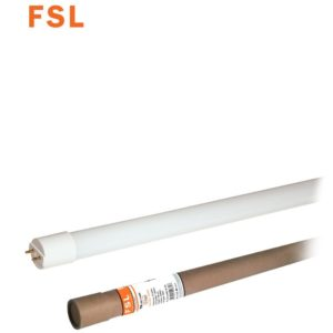 לד 24W T8 לבן אור יום 1.5 מטר FSL GLASS