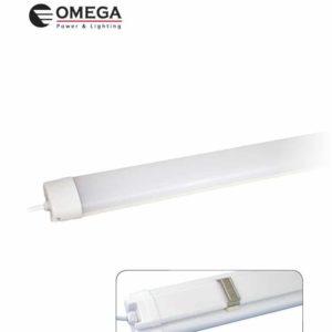 גוף תאורה מוגן מים LED SMD 24W אור יום 6500K דגם