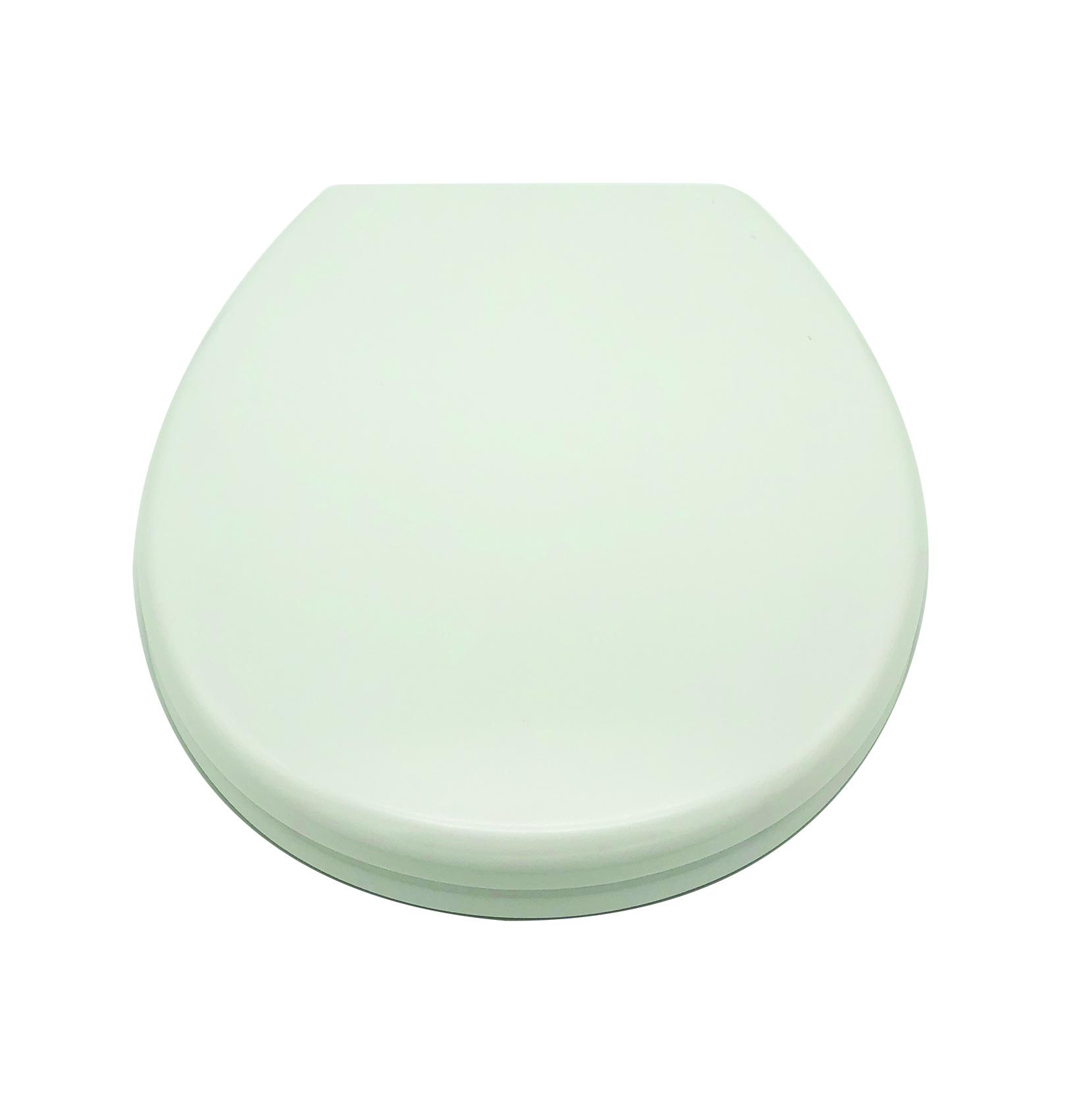 מושב אסלה לבן נשלף (yf10) - טורנדו