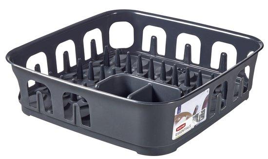 מייבש כלים מרובע