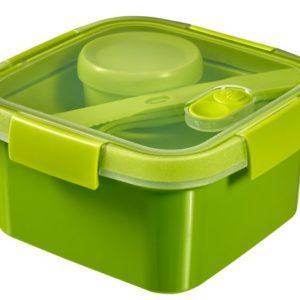 קופסת טו גו 1100 - ירוק