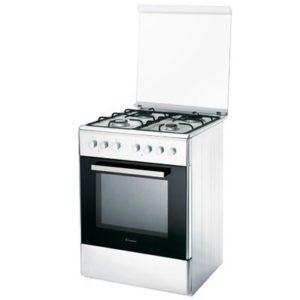 תנור משולב 6503W קנדי לבן