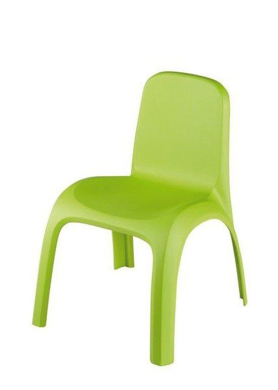 כיסא גילי ירוק מאי