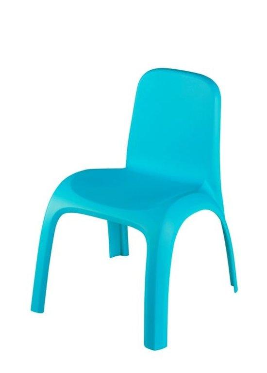 כיסא גילי תכלת