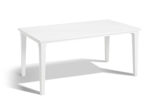 שולחן פוטורה-לבן