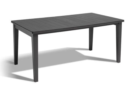 שולחן פוטורה-אפור