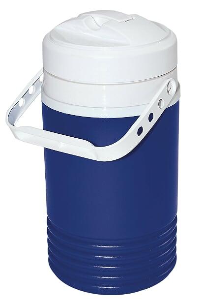 מיכל מים 2 ליטר כחול 1236169
