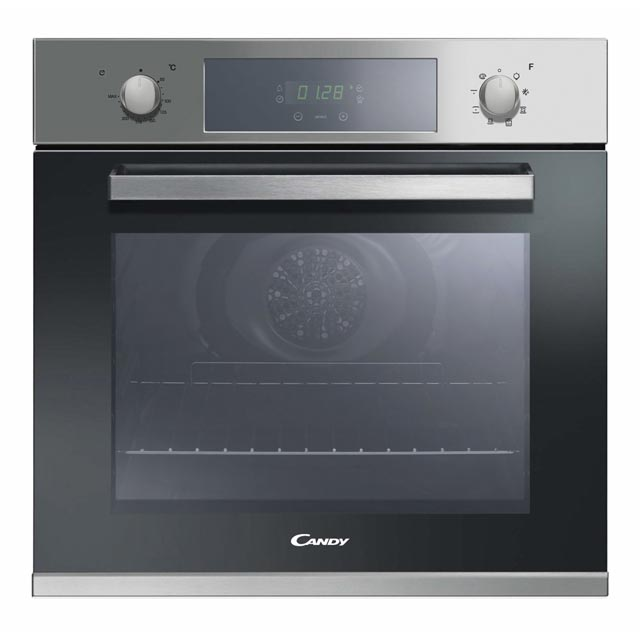 תנור בנוי דיגיטלי FCP605X
