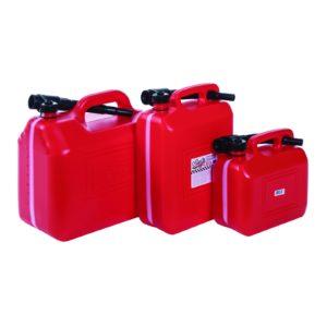 ג`ריקן לדלק 10 ליטר