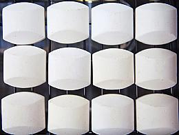 אבנים קרמיות 40 יחידות לגריל גז