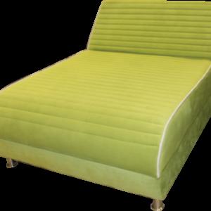 מיטת על-קל דגם נירוואנה + ארגז במגוון צבעים