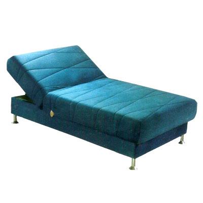 מיטה וחצי דגם נטורל 120/200 ידני במבחר צבעים