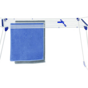 מתקן יבוש כביסה מתרחב CLASSIC Extendable 230 Solid  תליה 23 מטר
