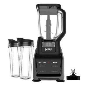 בלנדר NINJA נינג'ה Intelli-Sense Blender Duo דגם CT641