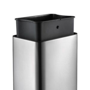 פח חכם 30 ליטר מעוצב ואיכותי נפתח על ידי חיישן