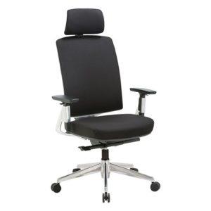 כסא מנהלים איכותי, ארגונומי ואורטופדי לישיבה ממושכת