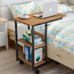 שולחן צד רב שימושי
