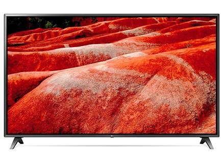טלוויזיה LG 75UM7580