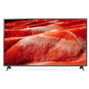 טלוויזיה LG 86UM7580 4K 86 אינטש