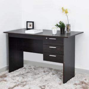 שולחן כתיבה עם מגירות