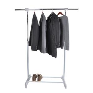 מתלה בגדים נייד מעוצב