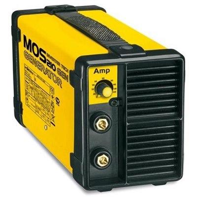 רתכת אלקטרונית Deca MOS 210GEN