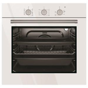 תנור בנוי Lacasa LCM609 לבן