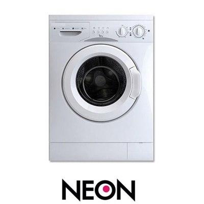 """מכונת כביסה פתח קידמי Neon WM852 7 ק""""ג"""