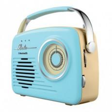 רדיו דיגיטלי כחול יונדאי HABB-110B