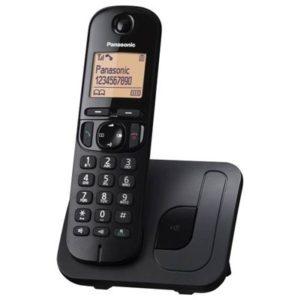 טלפון אלחוטי Panasonic KX-TGC210