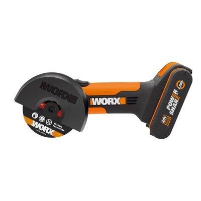 אביזר למשחזת Worx WX801.9