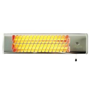תנור הלוגן/אינפרא Electro Hanan EL26A