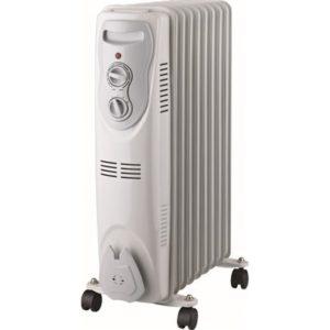 רדיאטור 9 צלעות Electro Hanan EL5009